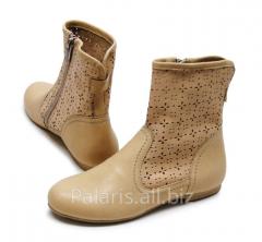 Low shoes of Palaris 1975-363315B, sizes 37-40