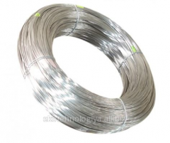 The wire is annealed knitting, GOST 3282-74, 1,2