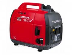 Generator petrol invertor Honda EU20IT1 GG3 of 1,6