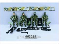 Детская игрушка, артикул CJ-0667533