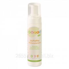 DuftaPet (200мл) - сухой шампунь от запаха и