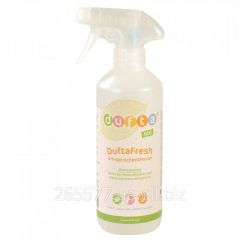 DuftaFresh of 500 ml - spray for removal of a