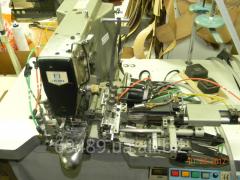 Швейная машина JUKI MOL 103