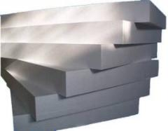 Polyfoam for warming of facades