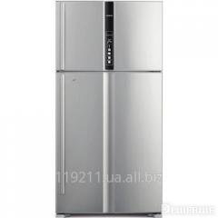 Холодильник Hitachi R-V910PUC1K SLS