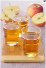 Соки яблочные осветленные