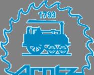 Режущий инструмент Arntz