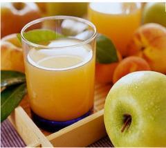 Соки фруктовые яблочные