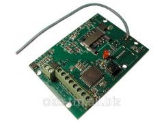 GSM signaling of OKO-U