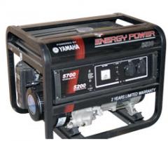 Бензиновый генератор ENERGY POWER 6500 5200 Вт