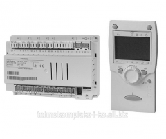 The Siemens RVS 41 radio controller - QAA78