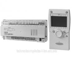 The Siemens RVS 61 radio controller - QAA78