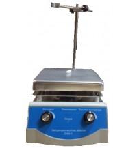 Магнитная мешалка с ферритовым магнитом ЛММ-3