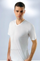 T-shirt man's TM Anit art.1109 knitted