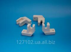 Pad plastic for secret lightnings the Product code