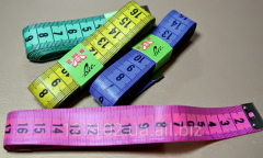 Centimeter wide bilateral Product code 0103-00