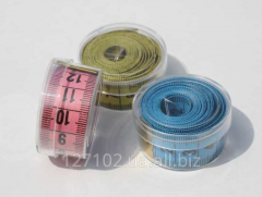 Centimeter wide Product code in a box 0104-00