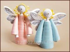Set for a kvilling Angels KV-019 Product code