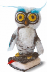 Set for a fulling the Wise owl V-23 Product code