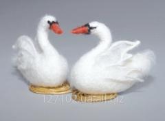 Set for a fulling White swans V-167 Product code