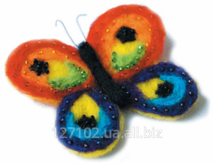 Set for a fulling the Butterfly V-09 Product code