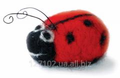 Set for a fulling the Ladybug V-10 Product code