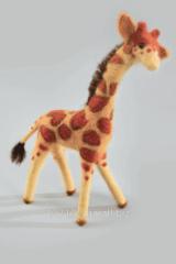 Set for a fulling the Giraffe Zhorik V-92 Product