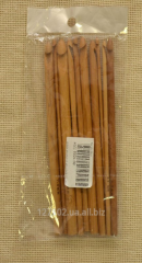 Set of hooks - a bamboo the Product code 0924-00
