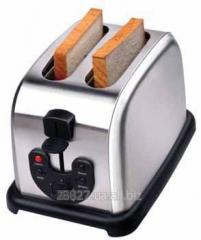 Toaster (on 2 chunks)