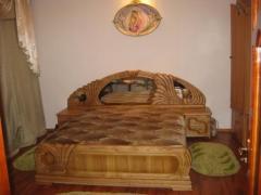 Кровать деревянная Ивано-Франковск Тернополь Львов