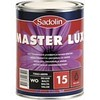 Tiksotropny alkidny SADOLIN MASTER LUX paint