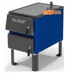 Copper solid propellant Euro KLIVER - 17 P TAYGA