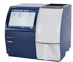 Infrared Infratec Nova analyzer (Infratek Nova)