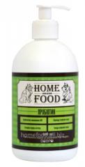 Home Food probiotic