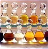 Household essential oils