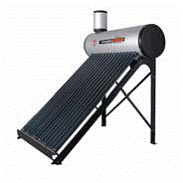 Thermosiphon SD-T2-24 system, 240 l