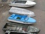 Корпуса лодок, корпуса моторных лодок в Киеве,