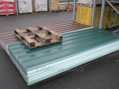 Roofing sheets Evrolayn