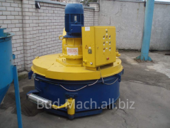 Приобъектный смеситель бетона Псб-500
