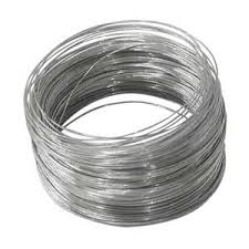 ON wire galvanized