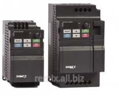 Frequency NZ2000 converters