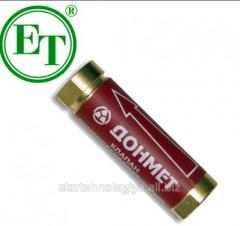 Valve ognepregraditelny KOG-6, KOG-9