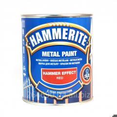 Paint for HAMMERITE metal, Hamrayt 5 L