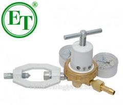 Reducer acetylene BAO-5-4DM