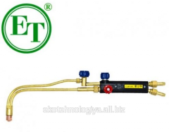 Gas cutting torch of P1 of Donmet 142
