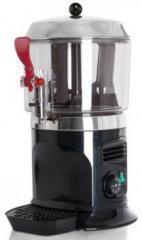 Dispenser for hot Ugolini Delice 3 Black drinks