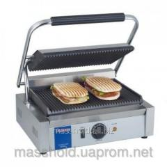Contact grill of Hendi 263 655
