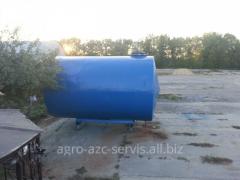 RGS-25 tank