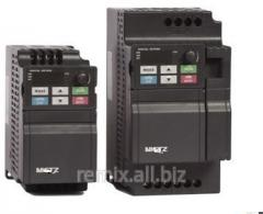 Frequency transformer MZ2000