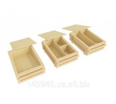 Ящик деревянный на экспорт